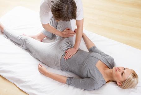 Shiatsu Massage Scheveningen Den Haag
